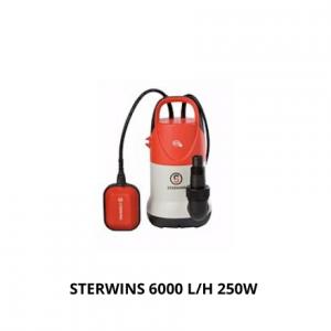 STERWINS 6000L/H 250W