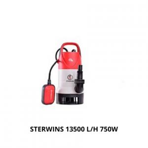 STERWINS 13500L/H 750W