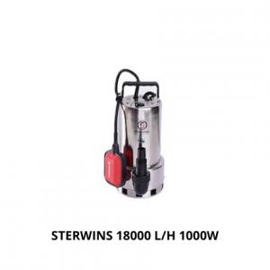 STERWINS 18000L/H 1000W