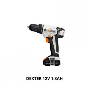 DEXTER 12V 1.3AH
