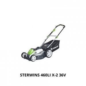 STERWINS 460LI X-2 36V