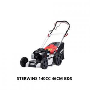 STERWINS 140CC 46CM B&S
