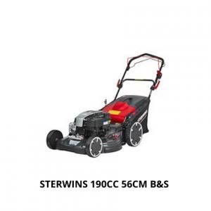STERWINS 190CC 56CM B&S