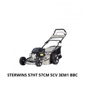 STERWINS 57HT 57CM 5CV 3EM1 BBC
