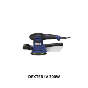 DEXTER IV 300W